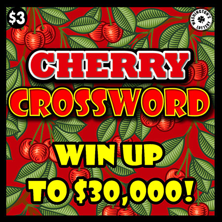 CHERRY CROSSWORD