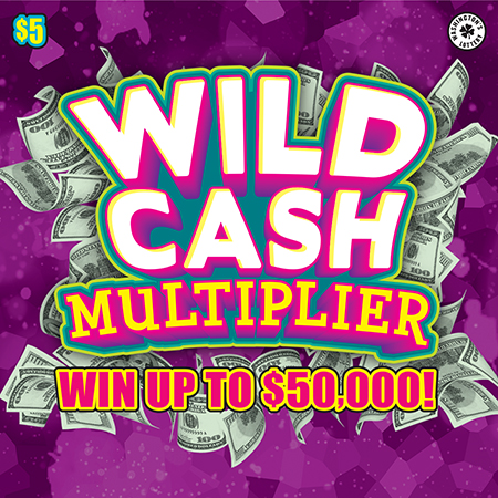 WILD CASH MULTIPLIER