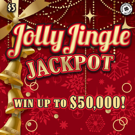 JOLLY JINGLE JACKPOT