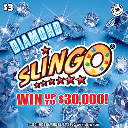 DIAMOND SLINGO