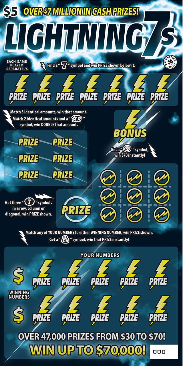Washingtons lottery scratch explorer buycottarizona Image collections